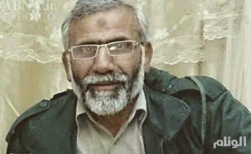 """الحرس الثوري الأيراني : مقتل اللواء """"حميد تقوي"""" في معارك سامراء بالعراق"""