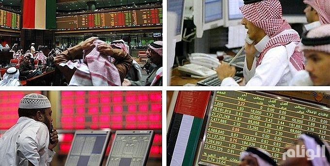 بورصات الخليج ترتفع بدعم من صعود النفط ونتائج أعمال فصلية