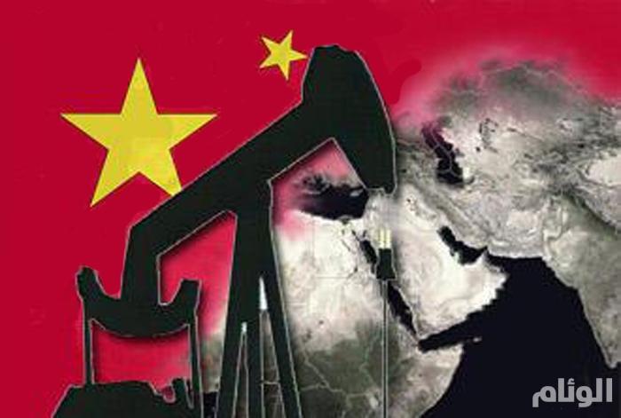 الصين تستغل هبوط أسعار النفط لتكوين احتياطي للمستقبل