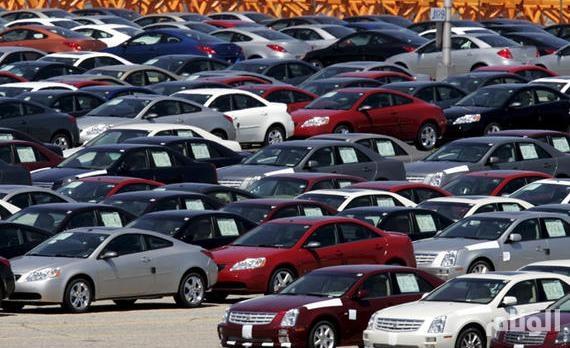 «31» مارس الموعد الأخير لدخول السيارات المستعملة للسعودية