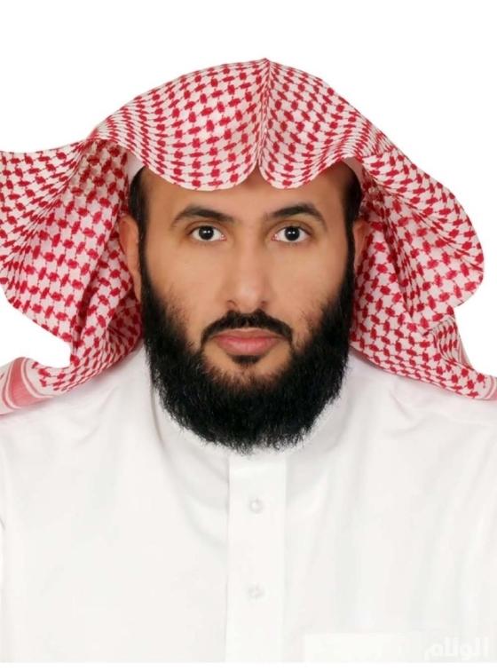 السيرة الذاتية للدكتور وليد الصمعاني وزير العـدل