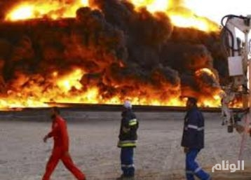 ليبيا تتهم قطر بتدبير الهجوم على الموانئ النفطية
