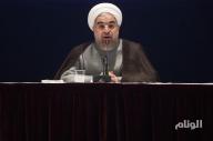روحاني: إيران لن توقع اتفاقا نوويا نهائيا ما لم ترفع كل العقوبات