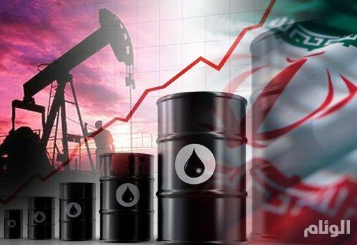 إيران : عقد اجتماع طارئ لأوبك سيوقف تراجع النفط