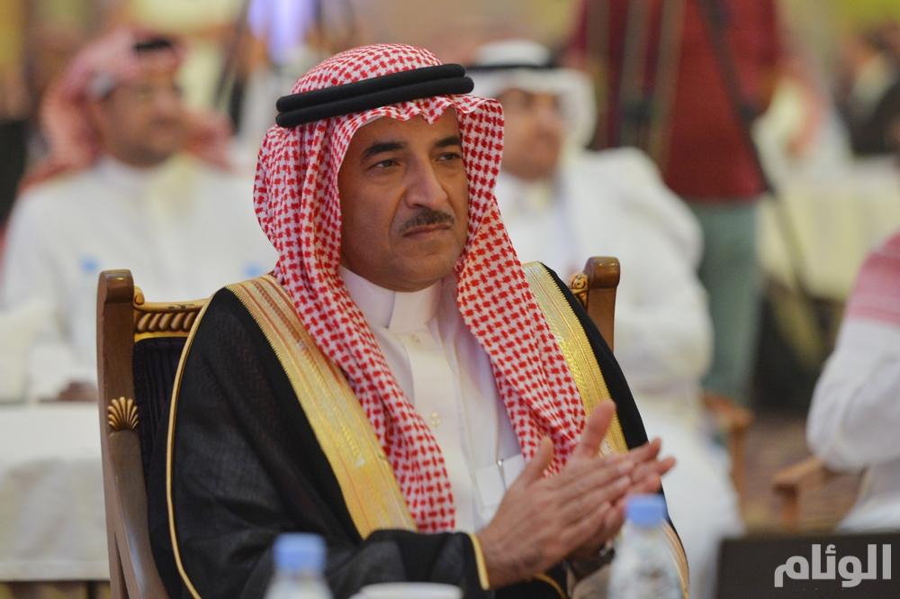 الدكتور احمد السناني وكيل الرئيس العام لرعاية الشباب