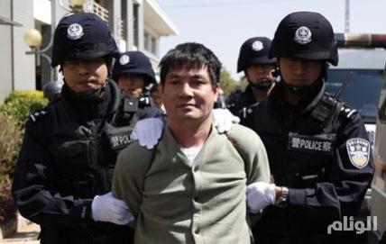 الصين تعدم شخصاً لارتكابه جريمة أعدم بسببها خطأ شخص آخر
