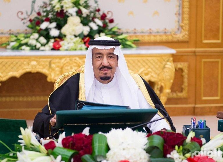 خادم الحرمين يوجه بالاستفادة من الأجزاء التي تم الانتهاء منها من توسعة الملك عبدالله