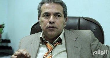 توفيق عكاشة يعلن ترشحه للانتخابات البرلمانية المصرية