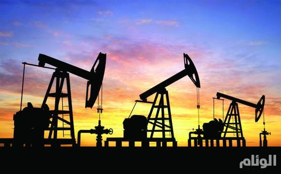 النفط مستقر فوق «58.50» دولار بعد بيانات صينية