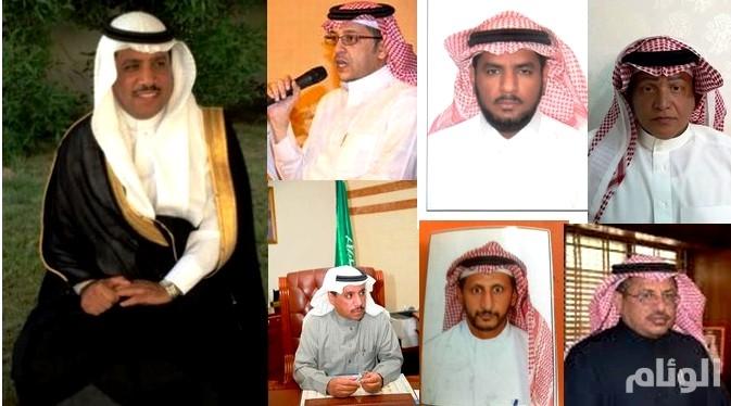 ذوي الاحتياجات الخاصة يباركون للأمير فيصل بن مشعل تعيينه أميرا للقصيم