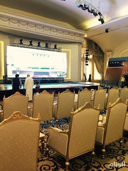 «إخـاء» تجري استعداداتها النهائية لحفل اليوم العربي لليتيم
