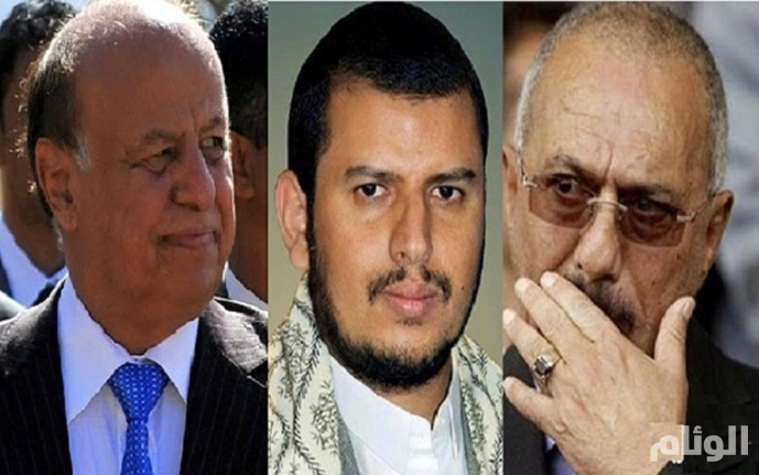 حقائق – بعض الأطراف الرئيسية في الأزمة اليمنية