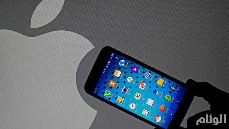 بسبب ايفون 6 .. أبل تتفوق على سامسونغ لأول مرة في المبيعات منذ 2011