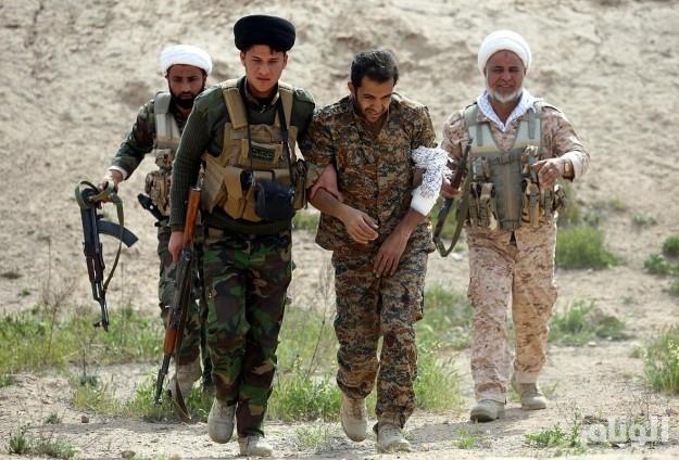 30 ألف عسكري إيراني موجودون في العراق لمحاربة داعش