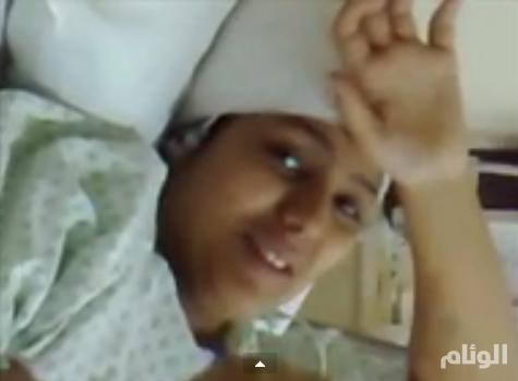 «أفـنان»فتاة عشرينية تناشد علاجها في الخارج