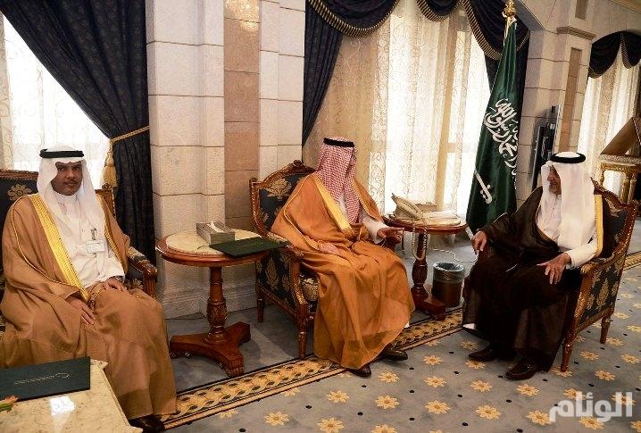 السعودية للكهرباء : التيار وصل لـــ«405» قرية وهجرة بمنطقة مكة المكرمة