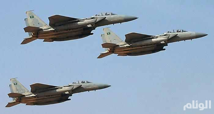 أمريكا تعجل بإمداد التحالف ضد الحوثيين بالأسلحة
