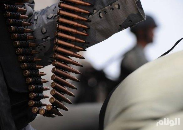 بالصور : الضربات الجوية للتحالف توقف عمليات التهريب والتسلل
