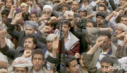 الحوثيون يتبادلـون الاتهامات بالخيانة عقب تفجيرات قاعدة «الدليمي»