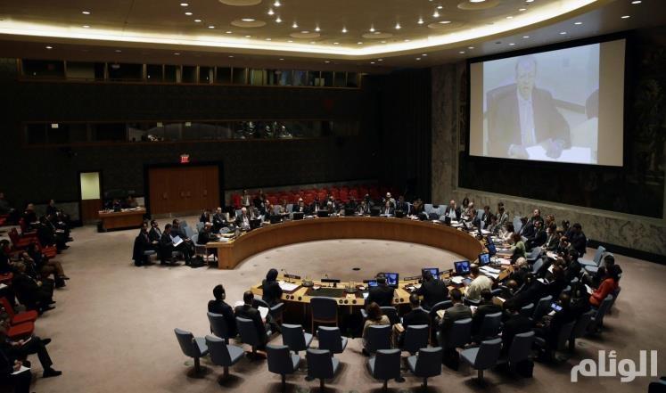 4 نقاط خلافية حول مشروع القرار الخليجي بشأن اليمن