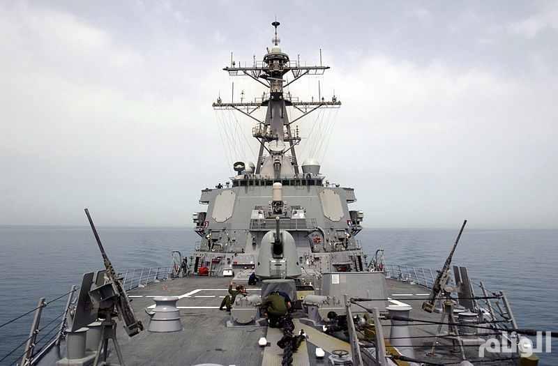 أمريكا تدعم عاصفة الحزم .. ستضرب الحوثيين وستفتش السفن الايرانية