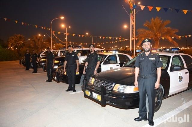 بالصور : غدا..تدشين سيارات الدوريات الأمنية ومعهد لادارة الحشود