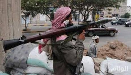 اشتداد المعارك بين الحوثيين واللجان الشعبية وعشرات القتلى من الطرفين