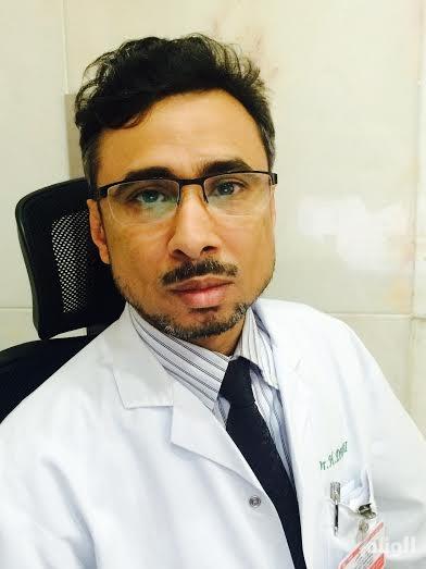 الدورة التدريبية الأولى في طب وجراحة الشبكية بتخصصي خالد للعيون