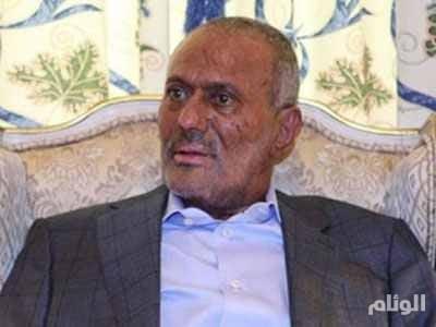 روسيا تنفي إجلاء عبدالله صالح من اليمن