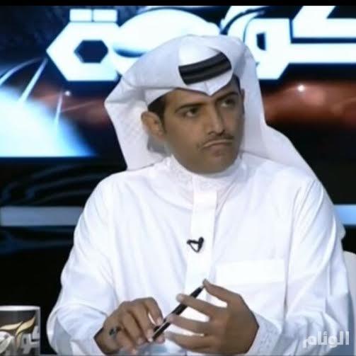 فهد الهريفي: الحكم ظلم الهلال وسأكون مشجع هلالي في المباراة القادمة