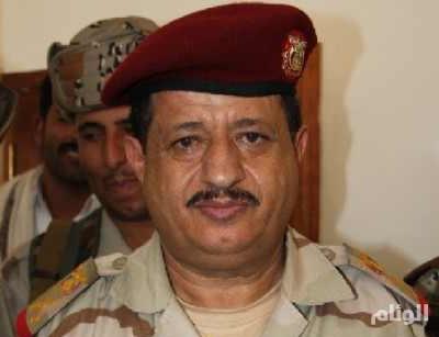 رئيس الأركان اليمني: الحوثيون تلقوا تدريبات بإحدى جزر إريتريا