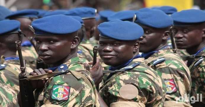 السنغال ترسل 2100 جندي للانضمام للتحالف لحماية مكة والمدينة