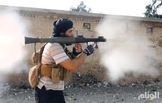 """مقتل ابن أخ صدام حسين أثناء قتاله بصفوف """"داعش"""""""