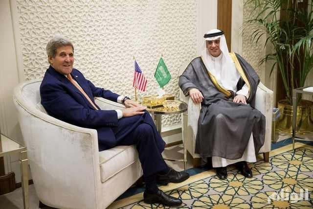 المملكة تقترح وقف إطلاق النار في اليمن لمدة خمسة أيام