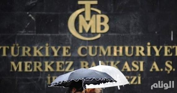 المركزي التركي يفاجئ الأسواق برفع أسعار الفائدة