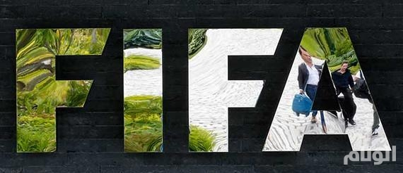 «الفيفا» يضع يده على الاتحاد الأوروغوياني