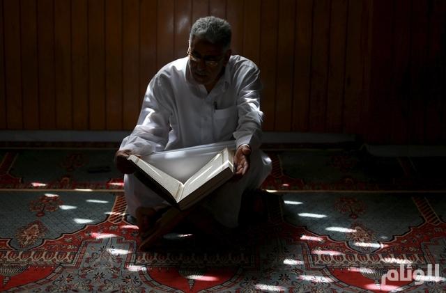 بالصور .. رمضان في ليبيا