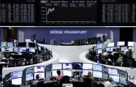 أسهم أوروبا تلتقط الأنفاس بعد ارتفاعها 5% بفعل توترات إيران