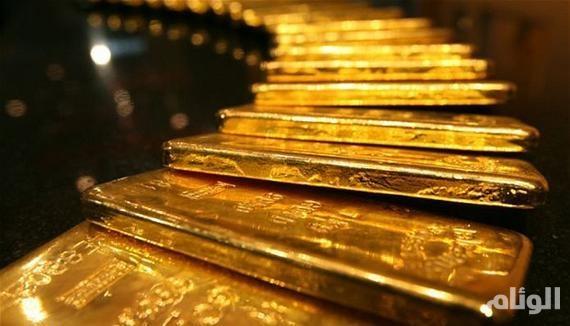 الذهب يرتفع بعد 3 أيام من الخسائر