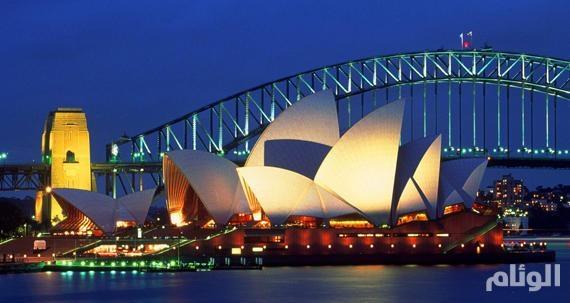 انتخاب رئيس وزراء جديد لأستراليا