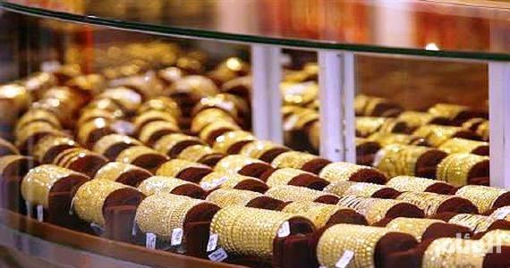 الذهب ينخفض صوب أقل سعر في «3» أشهر