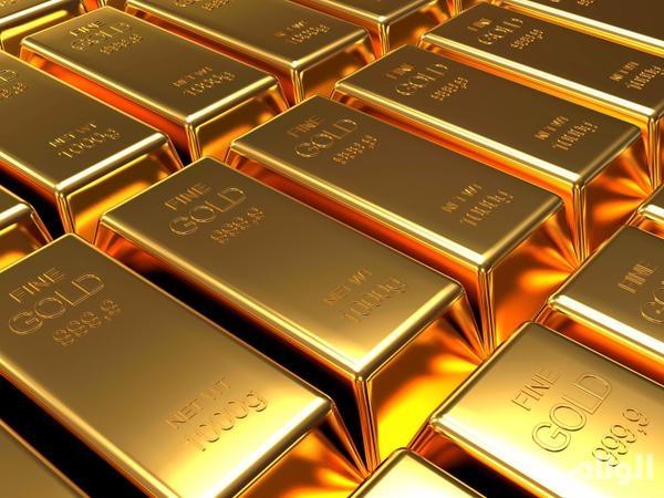 الذهب قرب أقل سعر في 3 أشهر ونصف