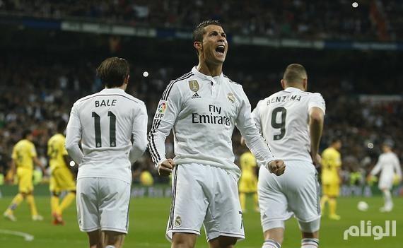 ريال مدريد النادي الأقوى اقتصاديا على مستوى العالم