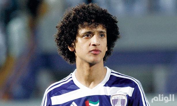 عموري: أتشرف باللّعب في الدوري السعودي وميولي هلالية