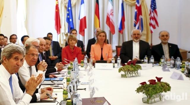 أمريكا: تمديد المفاوضات الإيرانية للسماح بمواصلة المحادثات
