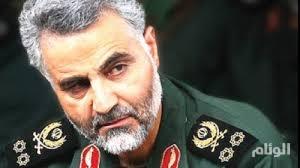 المقاومة الإيرانية: تصریحات سلیمانی وروحانی «نباح کلب منبطح»