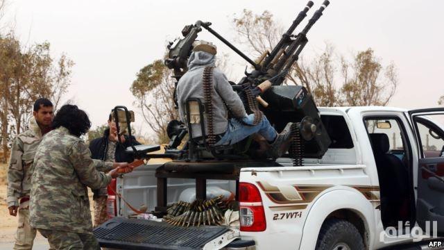 قتلى وجرحى باشتباكات «طاحنة» في سبها الليبية