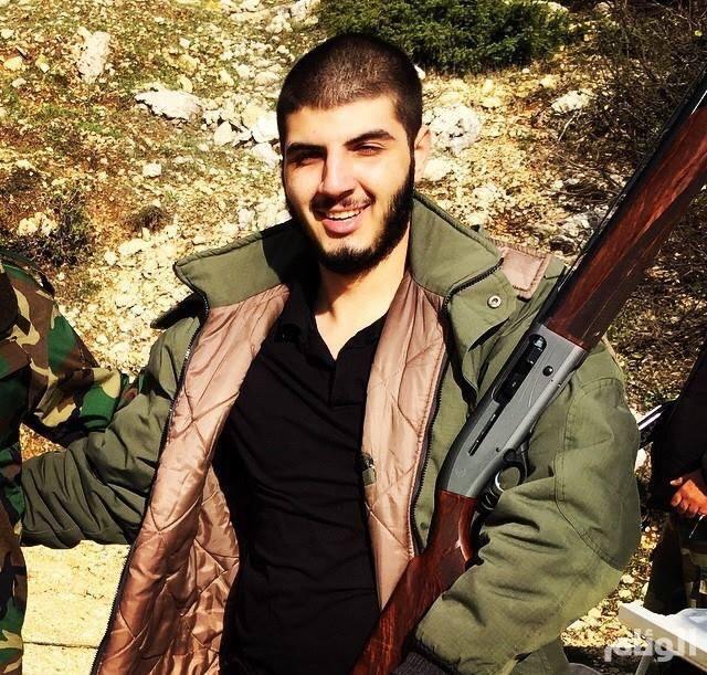 الأسد يتعهد بمحاسبة قريبه الذي قتل عقيداً في الجيش باللاذقية