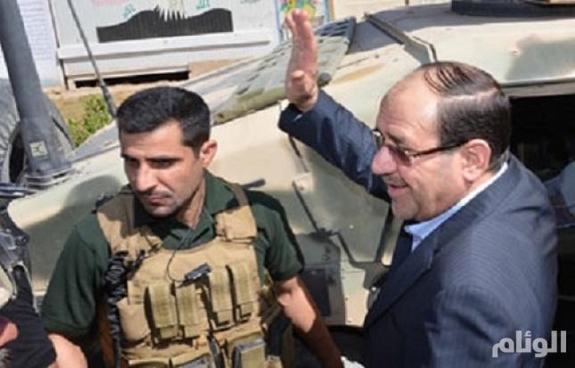 العراق.. المالكي هو المسؤول عن سقوط الموصل