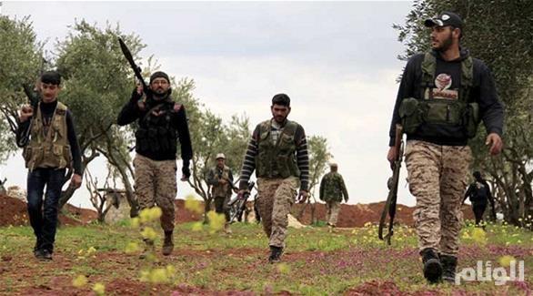 سوريا: تصعيد للعمليات العسكرية بعد انتهاء هدنة فصائل معارضة وحزب الله بالزبداني